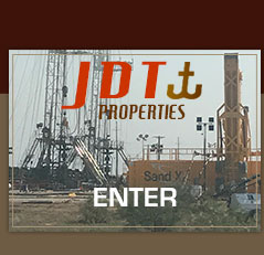 JDT Properties - SandX,SandL,Superloop,GTG MFG,American Storage,Thompson Group,JDT Properties,Voyager Construction