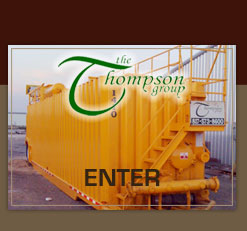 The Thompson Group - SandX,SandL,Superloop,GTG MFG,American Storage,Thompson Group,JDT Properties,Voyager Construction